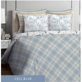 CELL BLUE