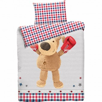 Boofle Boxing