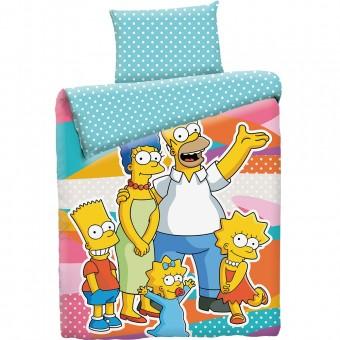 Семейка Simpsons